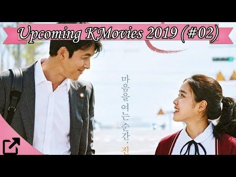 Top 10 Upcoming Korean Movies 2019 (#02)