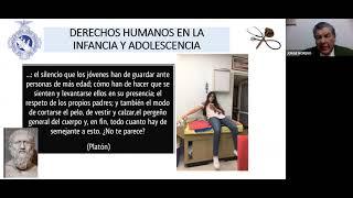 La historia de los derechos humanos en Pediatría. Dr y Acad. Jorge A. Moreno Martínez