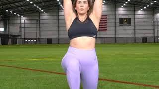 Rep 3 Armor 3: Lower Body Training (2)