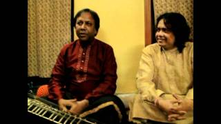 Washington Bangla Radio | Ustad Shahid Pervez and Pandit Hindole Majumdar (Interview)