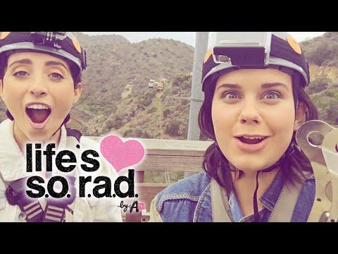 Arden Rose & Lauren Elizabeth go to Catalina Island! LIFE'S S.O. R.A.D. SEASON 3 Episode 4