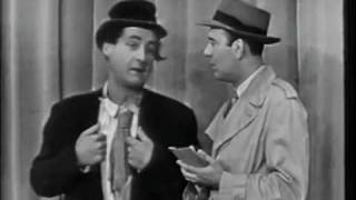 Sid Caesar- Professor On Archeology