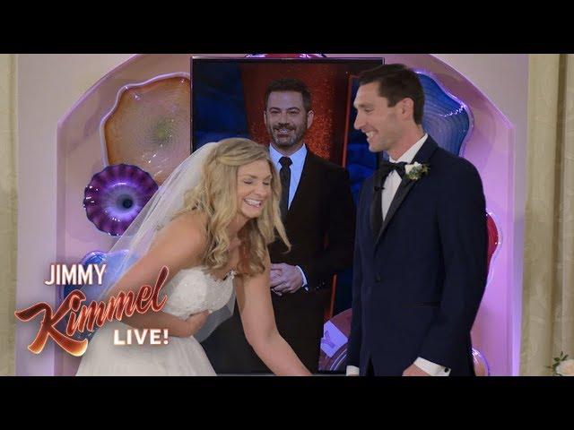Céline Dion s\u0027invite et chante dans un mariage à Las Vegas