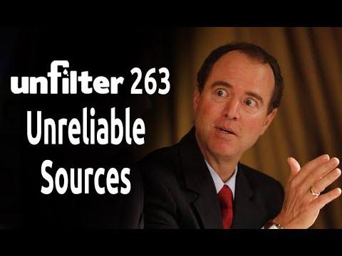 Unreliable Sources | Unfilter 263