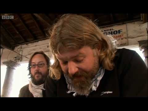 Perfect Moules & Frites Recipe Part 1 - Hairy Bikers Ride Again, The - BBC