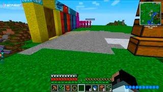 MagicRPG - Minecraft | OneLand.su | #6