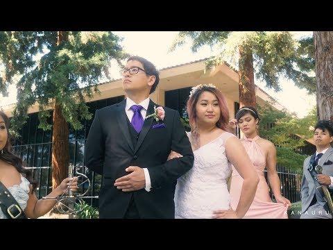 David and Christina Wedding 2017