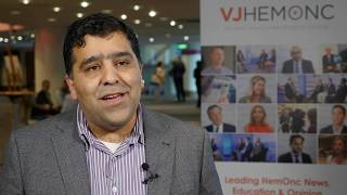 MRD: a prognostic marker in targeted therapy