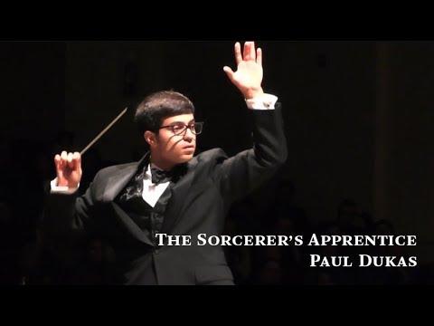 Dukas: The Sorcerer's Apprentice, PST, Nicholas Hersh
