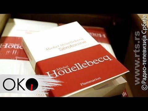 Oko magazin: Mišel Uelbek - Pokoravanje Beograda
