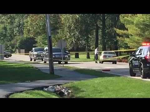 Woman hit by car in Fishers, Hague Road reopened