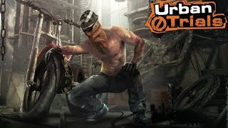 Urban Trial Freestyle Demo - Gameplay Pc no commentary 2014