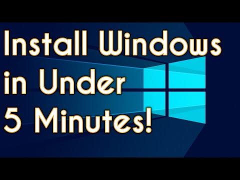 How To Make A Custom Windows 10 ISO