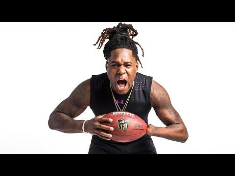 Shaquem Griffin 4.38 40-Yard Dash During Workout! 🔥| NFL Combine Highlights