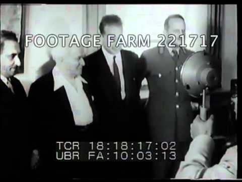 1956 Egypt And Israel Cease-Fire 221717-04