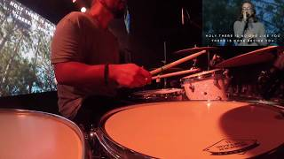 Download Drum Cover - Build My Life - Bethel Version Mp3 and Videos