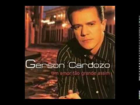 NO ESPERA BAIXAR SENHOR GERSON CARDOZO MUSICA