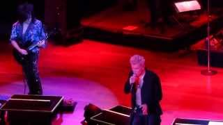 """Ghost In My Guitar"" Billy Idol@House of Blues Atlantic City 5/31/14"