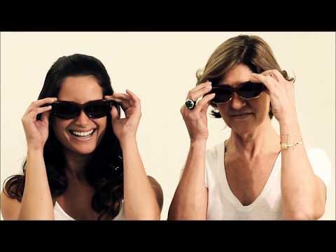 Fit Over JF Sun - Transforme seu Óculos de Grau em Óculos de Sol em Segundos