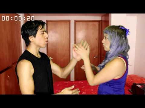 Juego de manos | TUTORIAL | Palomitas Flow