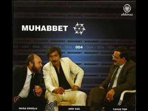 Muhabbet-4 YAVUZ TOP