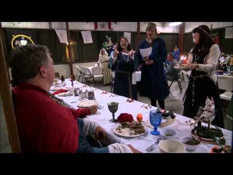 Viking Birthday Song for His Majesty Duke Gunnar Oxnamegin
