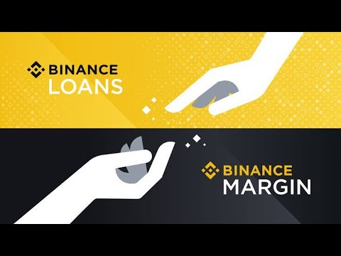 How To Access Crypto Loan On Binance
