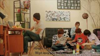 B1A4-Only Learned Bad Things.cover[female]