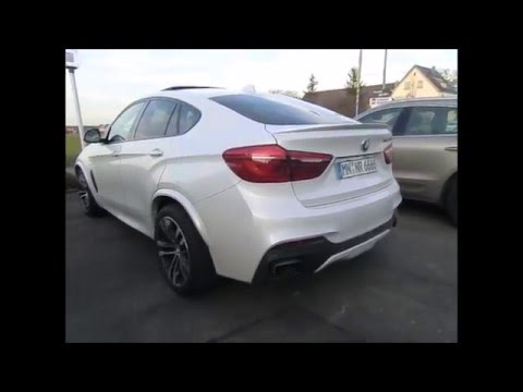 aktiv sound bmw x6 m50d diesel soundbooster auspuff. Black Bedroom Furniture Sets. Home Design Ideas