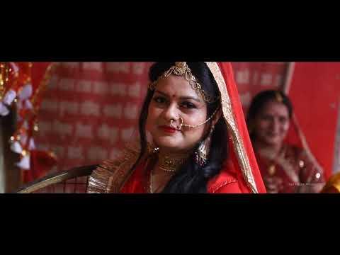 Suchita & Sumit Wedding Highlight 2020