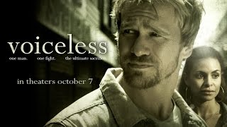 Voiceless: Official Trailer
