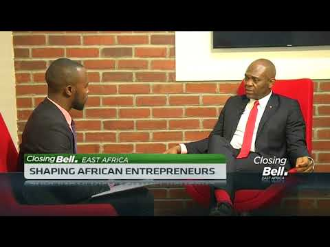 Tony Elumelu on how Africa can tackle poverty, unemployment