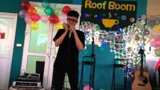 [HAC] I miss you - Hoàng Hà - Harmonica co vẻ