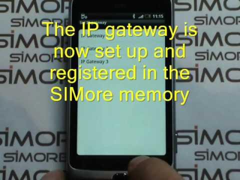 Voip Gateway Function
