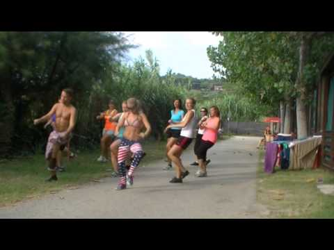 Rather Be – Clean Bandit – Zumba Italy 2014 Lucka & Petros