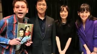 ラジオ番組「たまむすび」2012年12月21日より。 「半沢直樹」「リーガル...