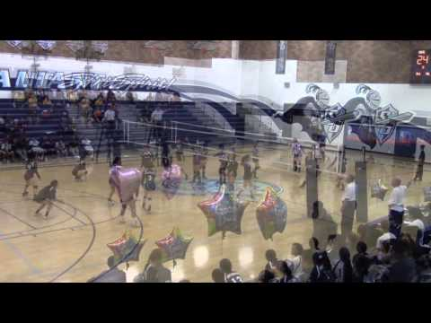 St Genevieve vs Lone Pine High School CIF Round 1 11 10 15