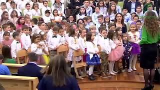 Copii Speranța Linz - Sărbătoare Paște 2018