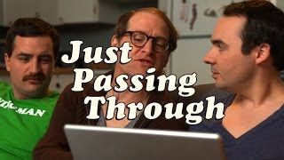 Just Passing Through - Episode 6 - Turning Toronto