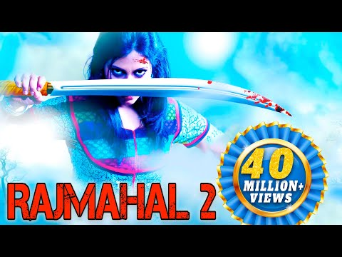 Rajmahal 2 (2016) | New Release Hindi HD Movie | Latest Lelugu Hindi Dubbed Movie