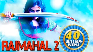 Video Rajmahal 2 (2016) | New Release Hindi HD Movie | Latest Lelugu Hindi Dubbed Movie download MP3, 3GP, MP4, WEBM, AVI, FLV Januari 2018
