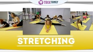 Группа Stretching | TRIX FAMILY