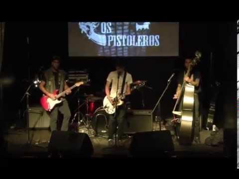Los Pistoleros - July 26 2014
