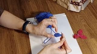 Видео урок кружка рукоделия «Весёлый лоскуток»