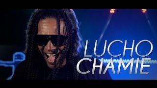 Lucho Chamie - El Machucho [Parodia de EL SERRUCHO - Mr. Black]