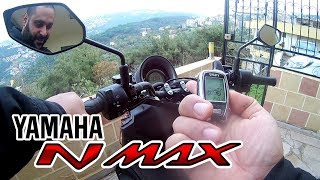 Spy 5000m alarm - Installation - Remote Start - Immobilizer - Yamaha Nmax
