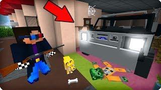 Вот это мощь! [ЧАСТЬ 41] Зомби апокалипсис в майнкрафт! - (Minecraft - Сериал)