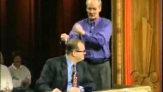 Whose Line is it Anyway? - Party Quirks