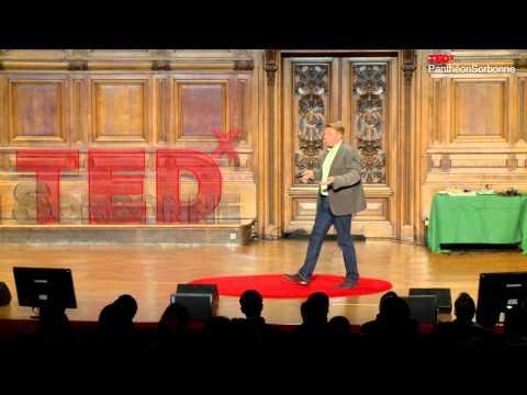 La questiologie ou l'art de poser les bonnes questions: Frederic Falisse at TEDxPantheonSorbonne