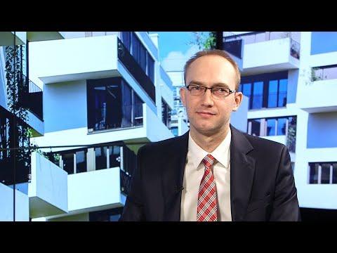 Czy Warto Teraz Kupić Mieszkanie? Odpowiada Jarosław Sadowski.